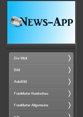 【免費新聞App】News-App-APP點子