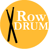 RowDrum - Drum Rudiments