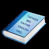 Tafsir Ibne Kathir English Pro