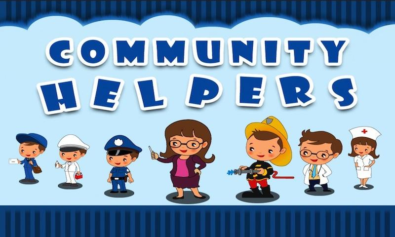 Community Helpers By Tinytapps  Android Apps on Google Play