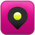 GO HD – Social Broadcasting logo