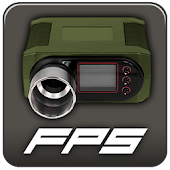 Airsoft FPS Calculator Ad-Free