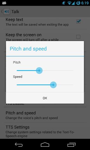 玩通訊App|Talk - 文本到语音转换免費|APP試玩
