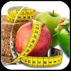 Alimentos para bajar de peso icon