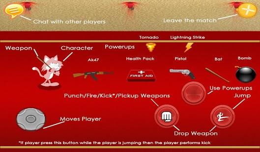 Fun Fight screenshot