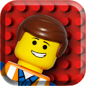 The Lego Movie - ALL-IN 1