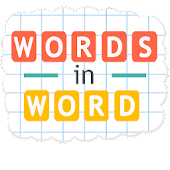 Words in Word