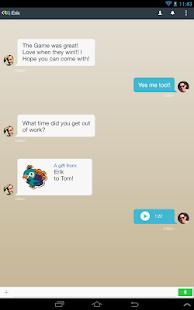 BoyAhoy─同志聊天,結識,交友|玩社交App免費|玩APPs