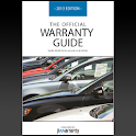 Official Warranty Guide 2013