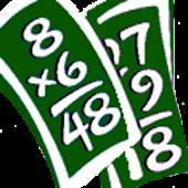 MyCard Flash Cards Math