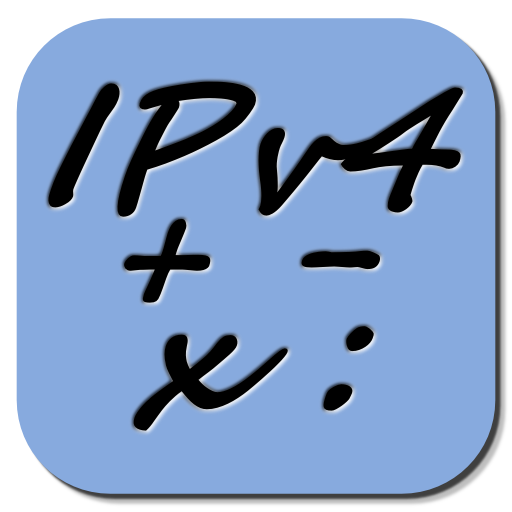 IPv4 Calculator LOGO-APP點子