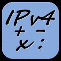 IPv4 Calculator icon