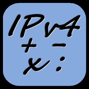 IPv4 Calculator 工具 App LOGO-硬是要APP