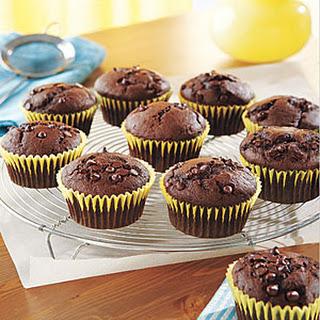 Cocoa Cupcakes.