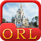 Orlando Offline Travel Guide icon