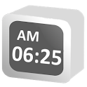 Digital Table Clock icon