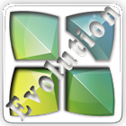 Evolution - Launcher Theme icon