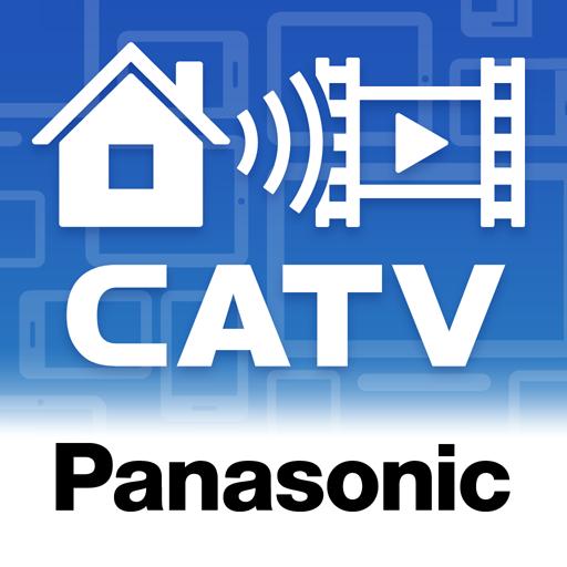 CATV Remote Player Apk
