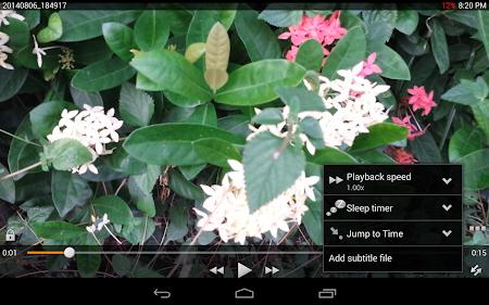 Video Player 1.7.8 screenshot 66826