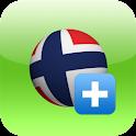 Norske Apps logo