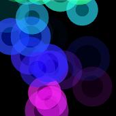 Live Wallpaper Circles