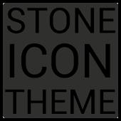 Stone Icon THEME ★FREE★