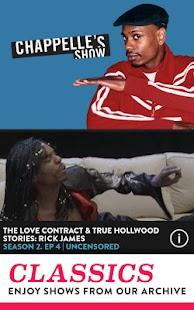 Comedy Central Screenshot 28