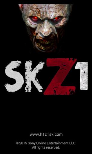 SKZ1 Survival Kit for H1Z1