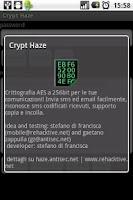 Screenshot of Crypt Haze