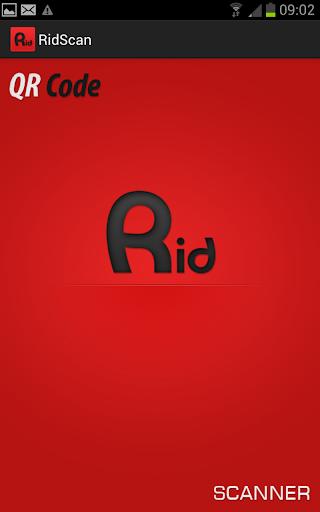 RIDScan