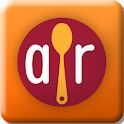 Allrecipes.com Dinner Spinner logo