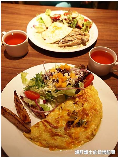 Miacucina 義式蔬食
