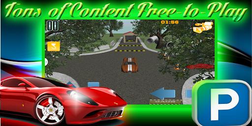 Real Car Parking Simulator