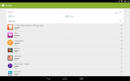 Cast Store for Chromecast Apps Screenshot 27