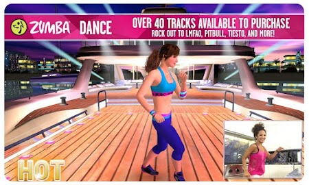 Zumba Dance Screenshot 2