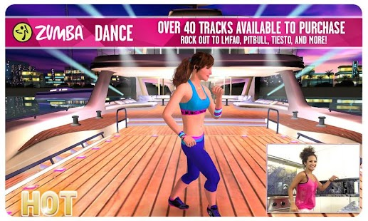 Zumba Dance Screenshot 26