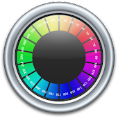 Image Color Analyzer