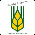 Gunnars Maskiner AB