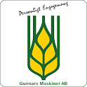 Gunnars Maskiner AB icon