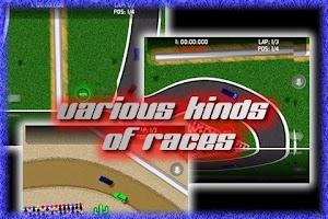 Screenshot of Pocket Speedos AdVersion