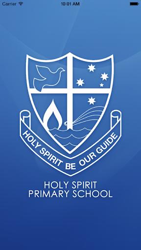 Holy Spirit PS Thornbury East