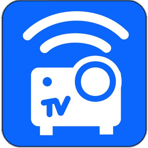 iProjector 控制器 媒體與影片 App LOGO-APP試玩