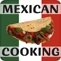 Mexican Cooking - Video Book icon