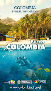 Buceo Colombia - screenshot thumbnail