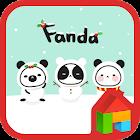 Fanda Dodol launcher theme icon