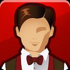 Dealer Trainer - Baccarat icon