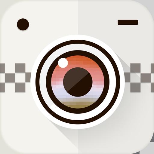 馬賽克凸輪:照片編輯器 LOGO-APP點子