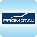 Promotal catalogue icon