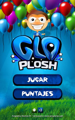 Gloplosh
