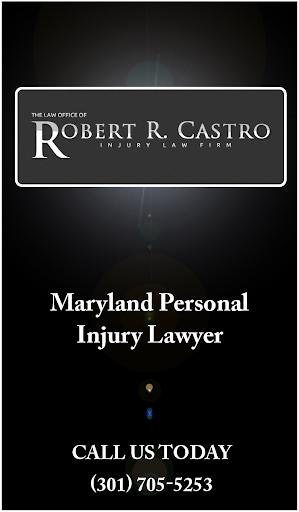Accident App by Robert Castro